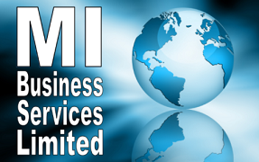MI Business Services Ltd. Logo